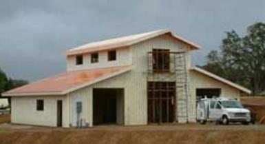 Arxx Central Coast Building Plans